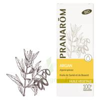 Pranarom Huile Végétale Bio Argan 50ml à SOUILLAC