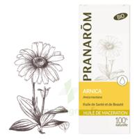 Pranarom Huile De Macération Bio Arnica 50ml à SOUILLAC