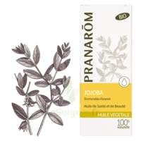 Pranarom Huile Végétale Bio Jojoba 50ml à SOUILLAC