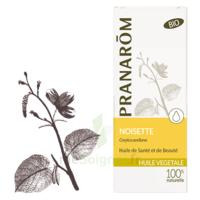 Pranarom Huile Végétale Bio Noisette 50ml à SOUILLAC