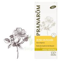 Pranarom Huile Végétale Rose Musquée 50ml à SOUILLAC