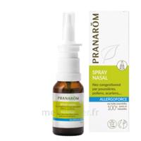 Pranarom Allergoforce Spray Nasal à SOUILLAC
