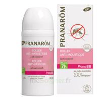 Pranabb Lait Corporel Anti-moustique à SOUILLAC