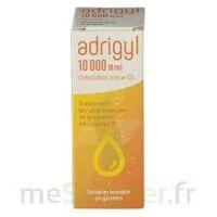 Adrigyl 10 000 Ui/ml, Solution Buvable En Gouttes à SOUILLAC