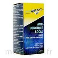 Mycoapaisyl 1 % Poudre à Application Cutanée Fl/20g à SOUILLAC