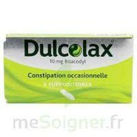 Dulcolax 10 Mg, Suppositoire à SOUILLAC