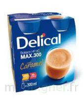 Delical Max 300 Lactee, 300 Ml X 4 à SOUILLAC