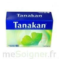 Tanakan 40 Mg/ml, Solution Buvable Fl/90ml à SOUILLAC