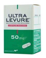 Ultra-levure 50 Mg Gélules Fl/50 à SOUILLAC