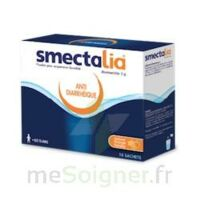 Smectalia 3 G, Poudre Pour Suspension Buvable En Sachet à SOUILLAC