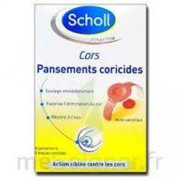 Scholl Pansements Coricides Cors à SOUILLAC