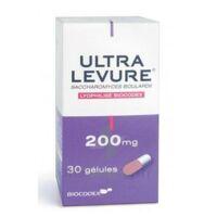 Ultra-levure 200 Mg Gélules Fl/30 à SOUILLAC
