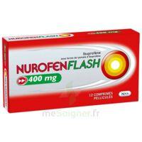 Nurofenflash 400 Mg Comprimés Pelliculés Plq/12 à SOUILLAC