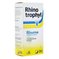 Rhinotrophyl Solution Pour Pulvérisation Nasale 1fl/12ml à SOUILLAC