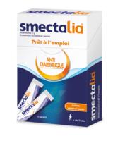 Smectalia 3 G Suspension Buvable En Sachet 12sach/10g à SOUILLAC