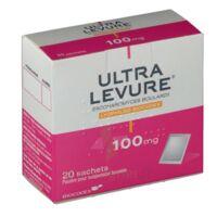 Ultra-levure 100 Mg Poudre Pour Suspension Buvable En Sachet B/20 à SOUILLAC