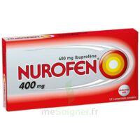 Nurofen 400 Mg Comprimés Enrobés Plq/12 à SOUILLAC