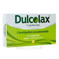 Dulcolax 5 Mg Comprimés Enrobés Gastro-résistants Plq/30 à SOUILLAC