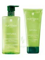 Naturia Shampoing 500ml+ 200ml Offert à SOUILLAC