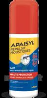 Apaisyl Répulsif Moustiques Emulsion Fluide Haute Protection 90ml à SOUILLAC