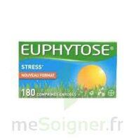Euphytose Comprimés Enrobés B/180 à SOUILLAC