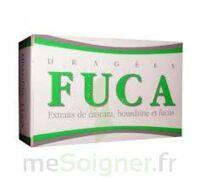 Dragees Fuca, Comprimé Enrobé à SOUILLAC