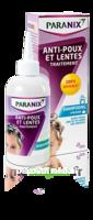 Paranix Shampooing Traitant Antipoux 200ml+peigne à SOUILLAC