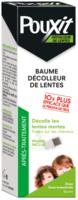 Pouxit Décolleur Lentes Baume 100g+peigne à SOUILLAC