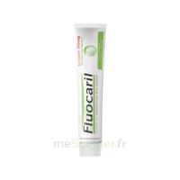 Fluocaril Bi-fluoré 250 Mg Pâte Dentifrice Menthe T/75ml à SOUILLAC
