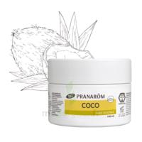 Pranarôm Huile Végétale Bio Coco 100ml à SOUILLAC