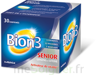 Bion 3 Défense Sénior Comprimés B/30 à SOUILLAC