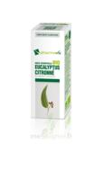 Huile Essentielle Bio Eucalyptus Citronné à SOUILLAC