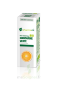 Huile Essentielle Bio Mandarine Verte à SOUILLAC