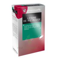 Pharmavie Levure De Riz Rouge Lot De 3 X 60 Comprimés à SOUILLAC