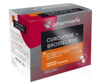 Pharmavie Curcumine + BromÉlaÏne 20 Sachets à SOUILLAC