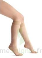 Thuasne Venoflex Secret 2 Chaussette Femme Beige Naturel T1n à SOUILLAC