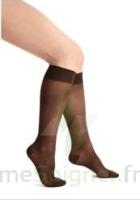 Thuasne Venoflex Secret 2 Chaussette Femme Beige Bronzant T2n à SOUILLAC