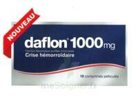 Daflon 1000 Mg Comprimés Pelliculés Plq/18 à SOUILLAC