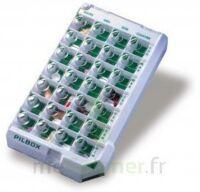 Pilbox Classic Pilulier Hebdomadaire 4 Prises à SOUILLAC