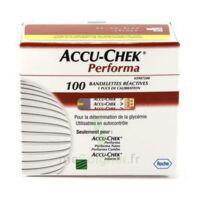 Accu - Chek Performa, Bt 100 à SOUILLAC