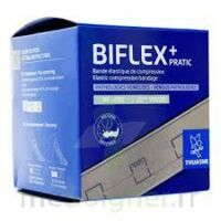 Biflex 16 Pratic Bande Contention Légère Chair 10cmx4m à SOUILLAC