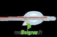 Freedom Folysil Sonde Foley Droite Adulte Ballonet 10-15ml Ch16 à SOUILLAC
