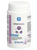 Ergymag Magnésium Vitamines B Gélules B/90 à SOUILLAC