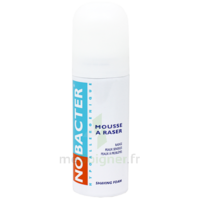 Nobacter Mousse à Raser Peau Sensible 150ml à SOUILLAC