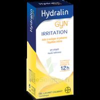 Hydralin Gyn Gel Calmant Usage Intime 200ml à SOUILLAC