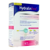 Hydralin Test Infection Vaginale à SOUILLAC