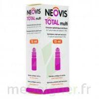 Neovis Total Multi S Ophtalmique Lubrifiante Pour Instillation Oculaire Fl/15ml à SOUILLAC
