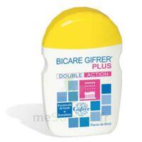 Gifrer Bicare Plus Poudre Double Action Hygiène Dentaire 60g à SOUILLAC