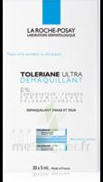 Toleriane Solution Démaquillante Yeux 30 Unidoses/5ml à SOUILLAC
