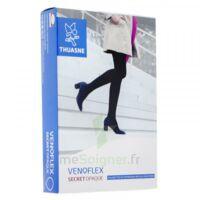Venoflex Secret 2 Chaussette Opaque Noir T2n à SOUILLAC